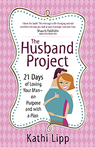 The Husband Project – small