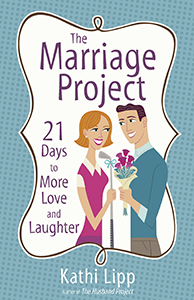 The Marriage Project – small