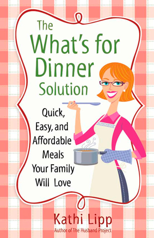 The-What's-for-Dinner-Solution300