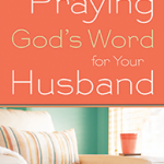 praying gods word for your husband - small